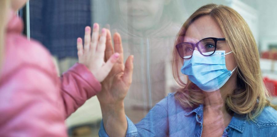 Да овладеем (да победим) тревогите и страха от пандемията с капка релакс